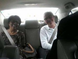 Book Car Transfer Thailand