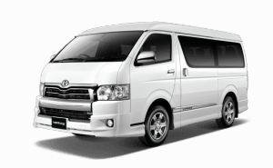 Bangkok City Hourly Vehicle Rental Deals