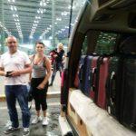 bangkok airport to pattaya limo transfer
