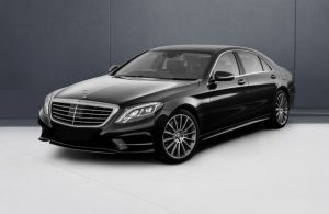 thailand luxury car service